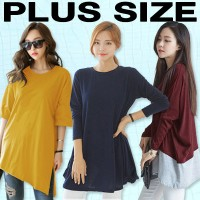 Korean Style LOOSE-FIT Tops