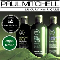 Paul Mitchell Luxury Hair Care