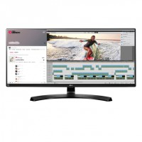 34 inch Class UltraWide IPS LED Monitor